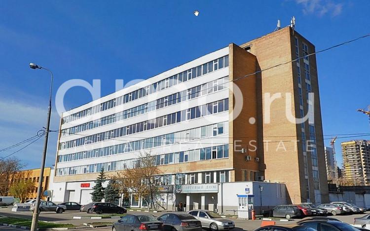 Найти помещение под офис Новоостаповская улица аренда коммерческой недвижимости в балабаново